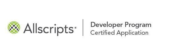 allscripts developer program